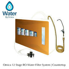 best countertop reverse osmosis system water filters