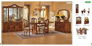 Curio Display Cabinets Dining Room Furniture Roselawnlutheran - Dining room table and china cabinet