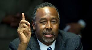 Image result for ben carson clipart