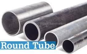 Aluminum Round Tube Size Chart Round Tube Metal Supermarkets Steel Aluminum Stainless