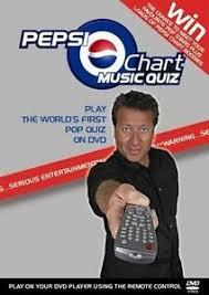 Pepsi Chart Dvd 2002