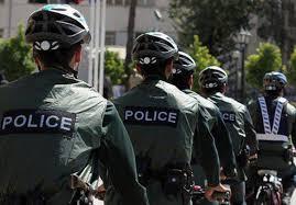 Afbeeldingsresultaat voor بزرگ استفاده از پلیسهای دوچرخه سوار را در دستور کار خود قرار داد.