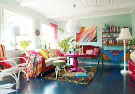 colorful living rooms. Fun And Colorful Living Room Design Rooms C