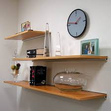 decorative aluminum support for wooden shelves bs0 richelieu hardware