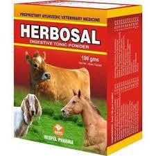 Animal ayurvedic medicine