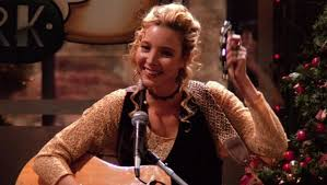 Image result for phoebe buffay