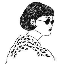 いま注目のイラストレーターwalnutとのコラボレーション Tokyo Lounge
