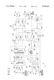 patent us5355119 apparatus and methods for controlling a signal patent drawing