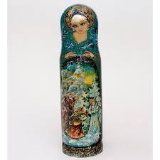 """<b>Футляр Для Бутылки Art</b> East, Сказка """"Снегурочка"""", 38 См, Посуда ..."""