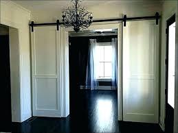 white interior barn door barn door with glass panels hardware barn door with glass panels interior