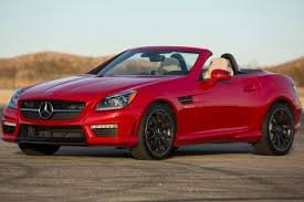 According to mercedes, slk stands for sportlich leicht kurz. in english this means sporty, light and short. 2013 Mercedes Benz Slk Class New Car Review Autotrader