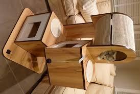 cool cat tree furniture. Hagen Vesper V-Tower Modern Cat Tree Furniture Product Review Cool A
