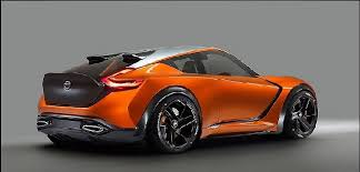 new nissan z 2018. contemporary 2018 2018 nissan z rear for new nissan z s