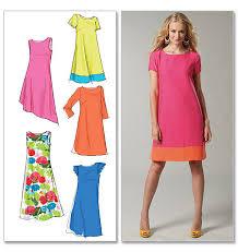 Mcalls Patterns Beauteous McCall's 48 Misses' Dresses