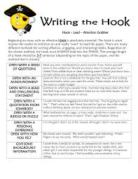 how to write an essay hook how to write a good hook for your essay bid4papers