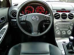 mazda 6 2004 interior. 2006 mazda 6 v6 2004 interior a