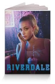 """<b>Обложки для паспорта</b> c неординарными принтами """"riverdale ..."""