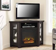 tv stand with fireplace corner mantel electronic space heater electric mantle
