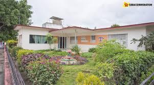 Guesthouses, Hostal Villa Liba - Antes Casa Mezerene - Holguin ...