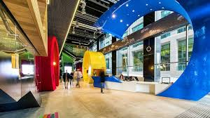 google offices world. Google\u0027s Offices Worldwide Google World