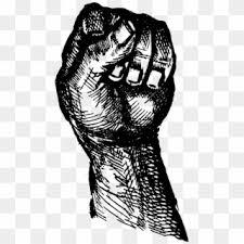 Fist Transparent Background Free Black Fist Png Images Black Fist Transparent