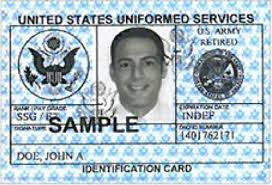 Your Renew Card Online Id Retiree News Bases These At Military
