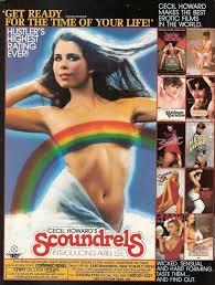 Soiled Sinema Scoundrels 1982