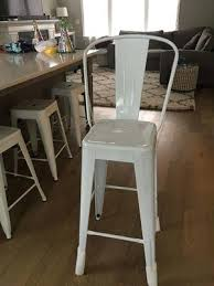 indoor outdoor furniture flash furniture high white metal indoor outdoor with back for indoor outdoor indoor outdoor furniture