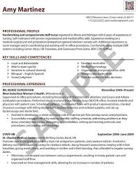 registered nurse sample resumes new registered nurse resume sample sample resume rn registered