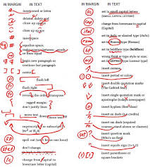 proofreading symbols every proofreader should know online  a set of proofreading symbols