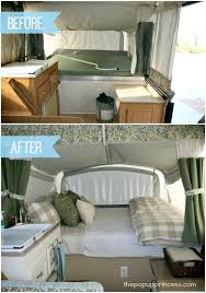 best ideas about coleman tent trailers cool pop up camper remodel before and after pictures of our 1999 coleman pop up camper