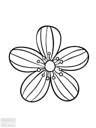 coloring book flower. Brilliant Coloring Inside  To Coloring Book Flower N