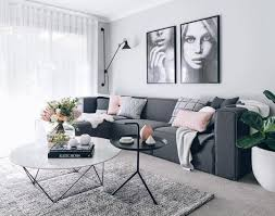 home, livingroom, and pink image