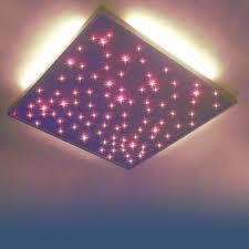 Moderne Deckenleuchte Quadratisch Aluminium Led Plafond