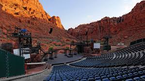 Tuacahn Center For The Arts Concerts
