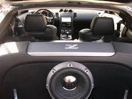 Nissan 350z Interior 2006. MaxVenom89 2006 Nissan 350Z ...