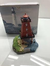 Harbour Lights Lighthouses Catalog Harbour Lights Find Offers Online And Compare Prices At