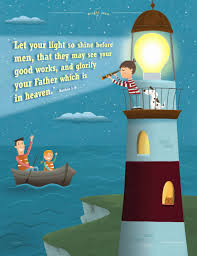 Let Your Light Shine Lds Primary Let Your Light Shine Coloring Page New This Little Light Of