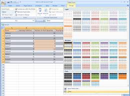 Style Format Remove Or Clear A Table Style Table Format Table Microsoft