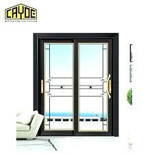 sliding door replacement cost sliding door cost hurricane proof sliding glass doors sliding glass doors s factory custom sliding door cost