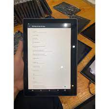 Máy tính bảng LENOVO TAP 3 TB3-X70L đẹp như mới giá bán 2.150.000₫