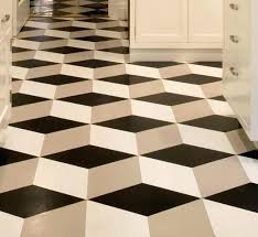 Patterned Vinyl Tiles Inspiration Modern Patterned Vinyl Flooring Patterned Vinyl Sheet Flooring