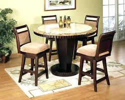 granite dining room table granite dining table set dining round marble top dining table plus cream pad dining chairs also granite dining table granite