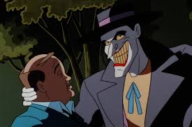 Heres The Best Joker Episode Of Batman The Animated Series