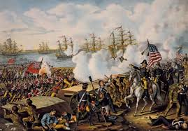 war of causes facts significance com new orleans battle of