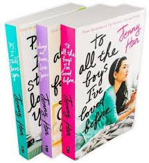 See all 171 questions about to all the boys i've loved before… lists with this book. The To All The Boys I Ve Loved Before Jenny Han 3 Books Collection St Stephens Books