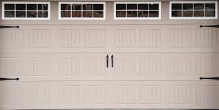 professional and affordable garage door repair