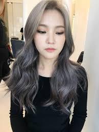 best hair color for asian skin lovely korea korean kpop idol actress 2017 hair color trend