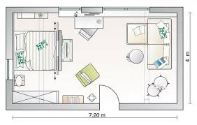Awesome Free Room Design Layout 12 With Additional Home Decor