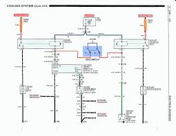 dual sd radiator fan wiring diagram dual discover your wiring car cooling fan wiring diagram wiring diagram